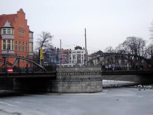 Mosty Mlynskie