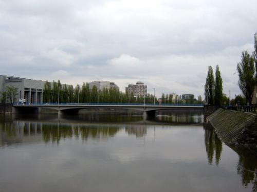 most_pokoju