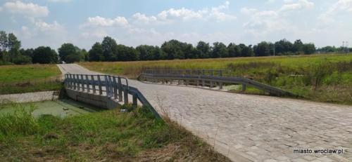 IMG 20200809 Ludowa kanal powodziowy