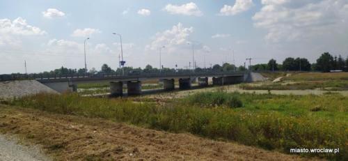 IMG 20200809 Swojczycka kanal powodziowy