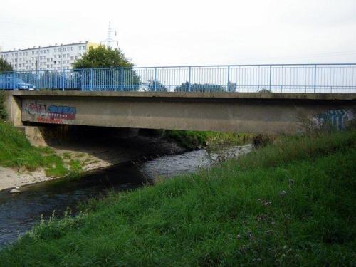 most strzegomski