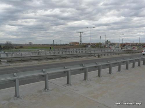 most strzegomski nowy