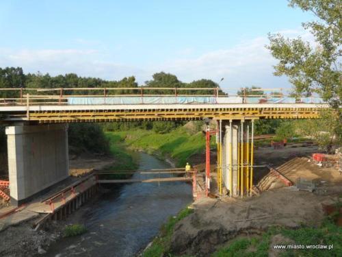 most tramwajowy