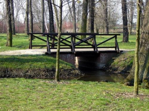 park brochowski kladka4