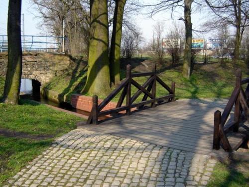 park brochowski kladka8